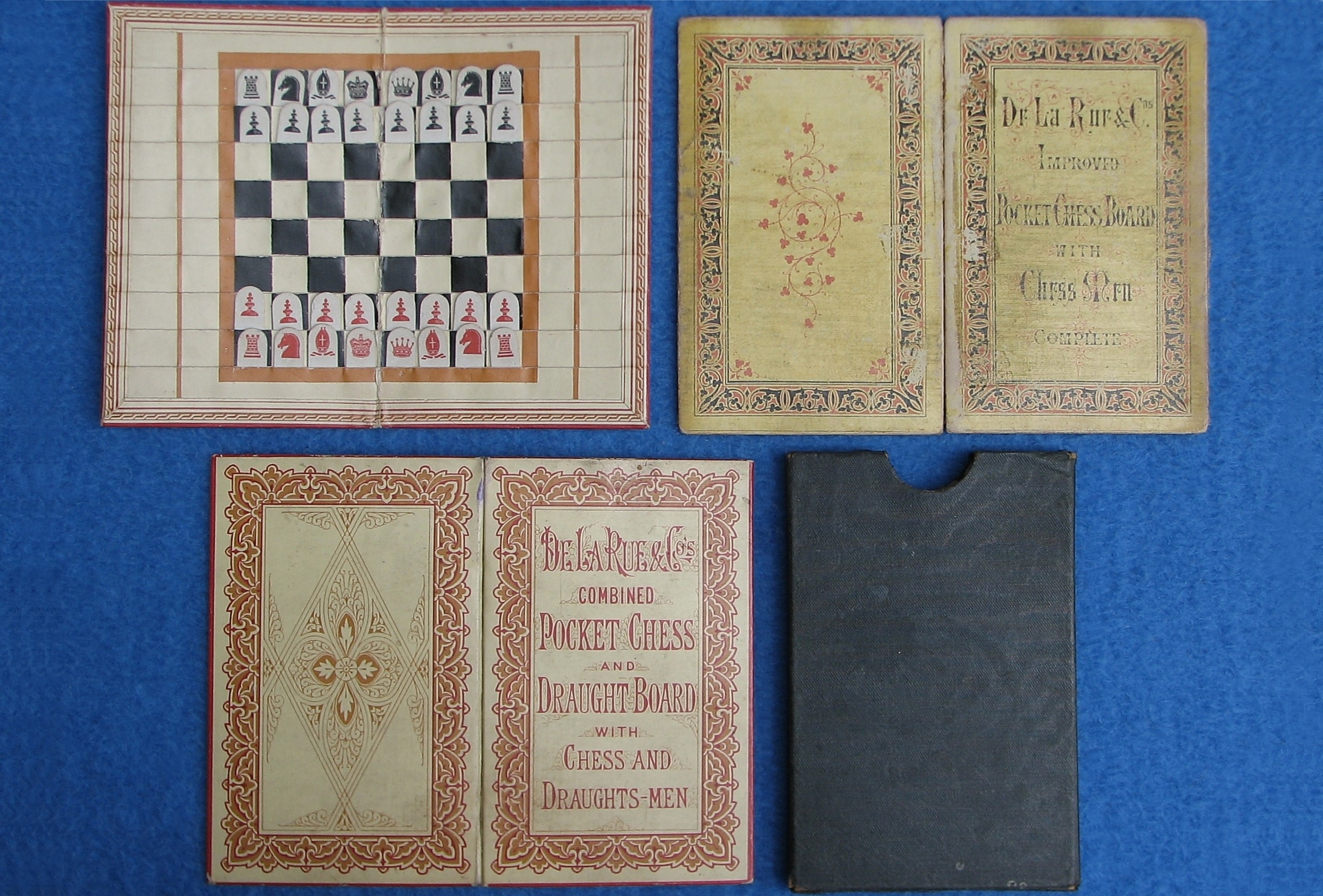 Symbols and figurines schaak museum 161 01 biocorpaavc Gallery